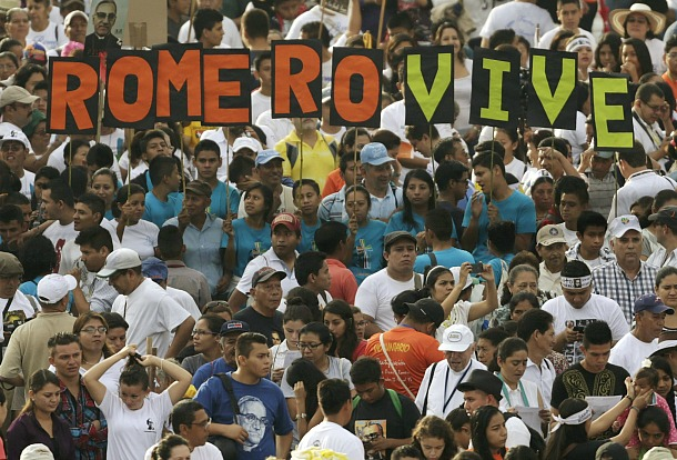 Romero_Vive