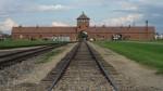 Birkenau_gate