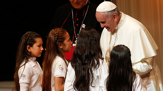 Pope_Paraguay_CivilSociety