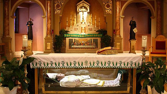 Saints of the Church in Philadelphia – John Nepomucene, C.Ss.R. (1811-1860)