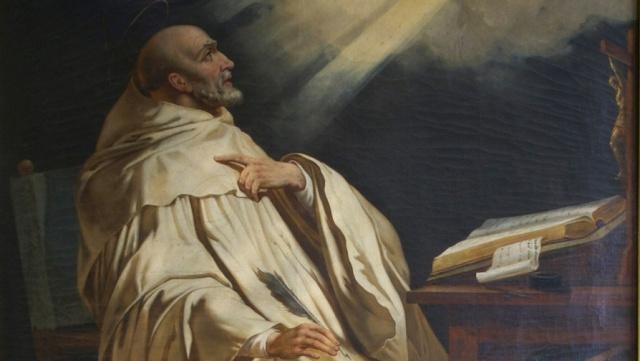 St Bernard cropped