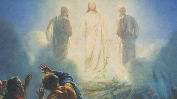Mount Tabor, Blessed Paul VI and the Feast of the Transfiguration