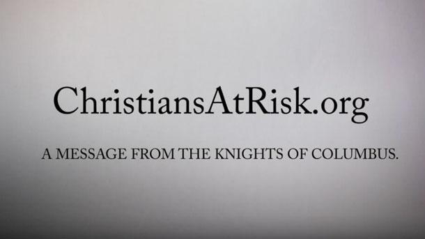 ChristiansAtRisk.org: Help make a difference