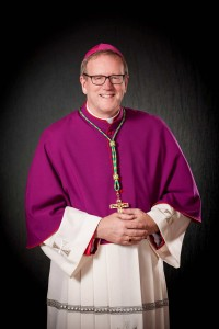 Barron Bishop Robert