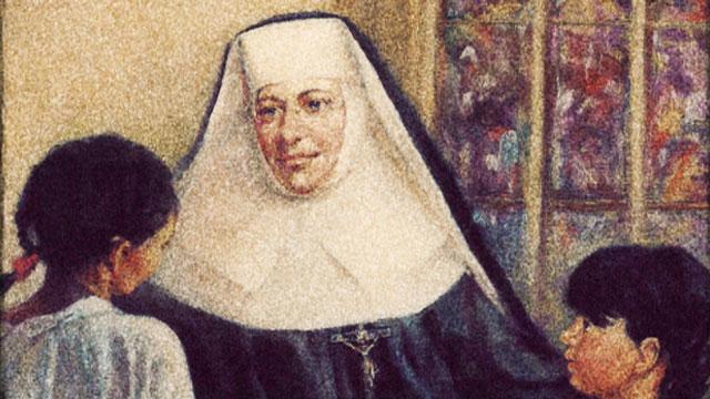 Saints of the Church in Philadelphia: St. Katharine Drexel (1858 – 1955)