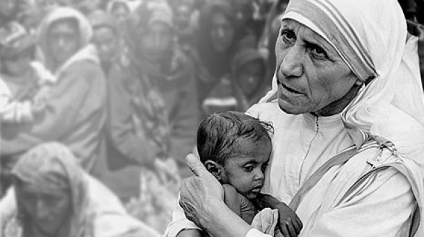 An Accessible Woman: Remembering Blessed Mother Teresa on her Feast Day