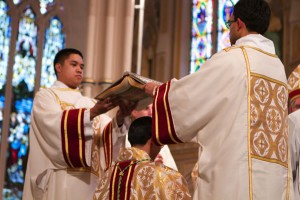 Open book ordination 2