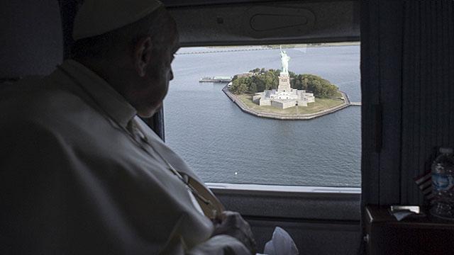 PopeNYC