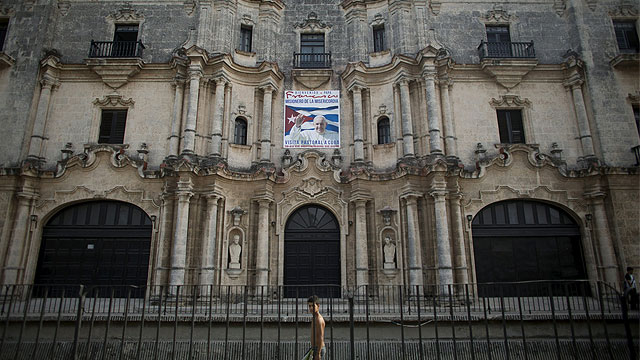 Pope_Cuba1