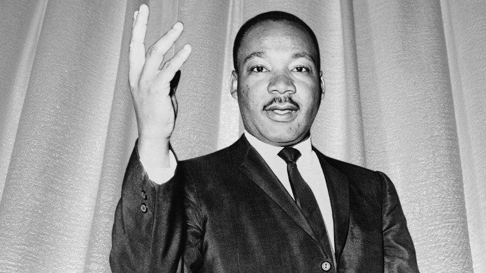 Commemorating the 50th Anniversary of the Death of Martin Luther King