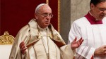 Pope Francis' Prayer Intentions for October 2015