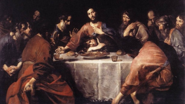 Last Supper Boulogne cropped