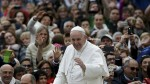 Pope Francis Homily: Prayer Vigil for Synod of Bishops on the Family