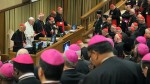 Pope Francis' Remarks at First Session of Synod of Bishops on the Family