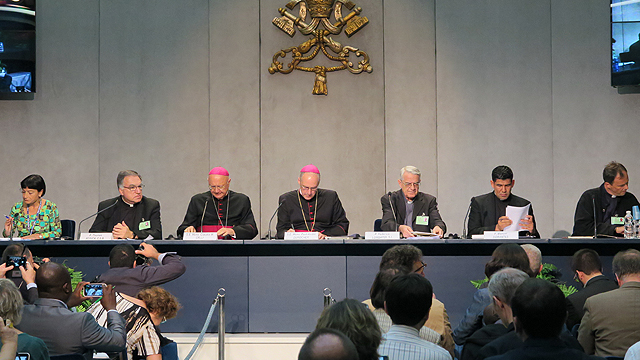 Day of the Synod of Bishops on the Family