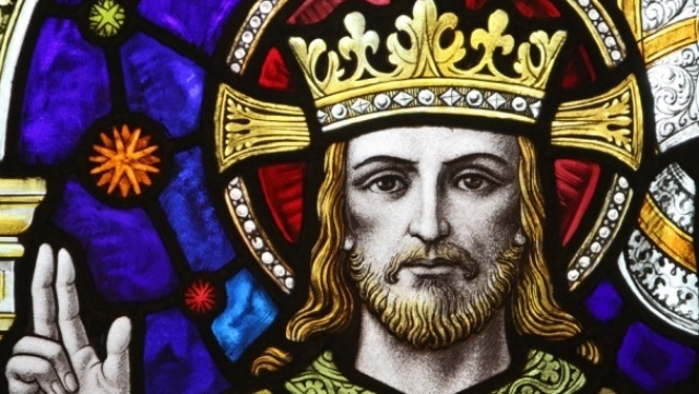 Christ the King cropped