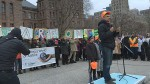 Light the Way to Climate Action – Toronto