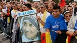 Canonization of Mother Teresa – Perspectives Daily