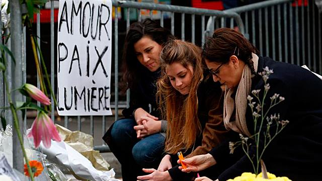 ParisAttacksBlog