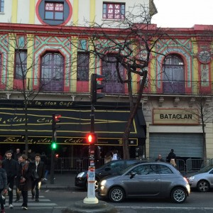 Bataclan Paris 1