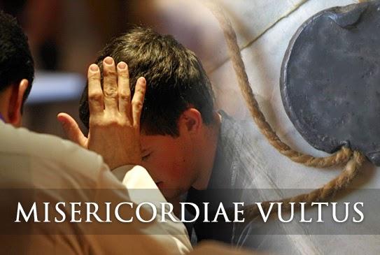 Misericordiae Vultus image