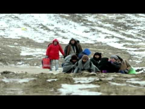 Holy See official calls for greater support of Syrian refugees – Perspectives Daily