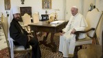 Behind Vatican Walls: Historic Meeting of East and West