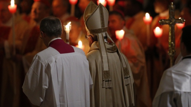 Pope Closes Year for Consecrated Life – Perspectives