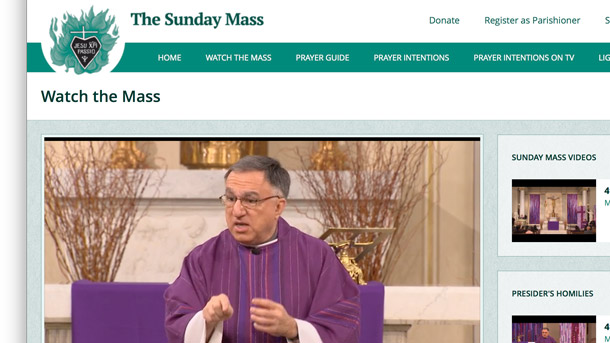 rosica-sunday-mass-610x343