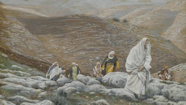 Jesus Jerusalem cropped