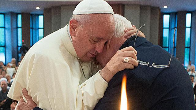PopeTears