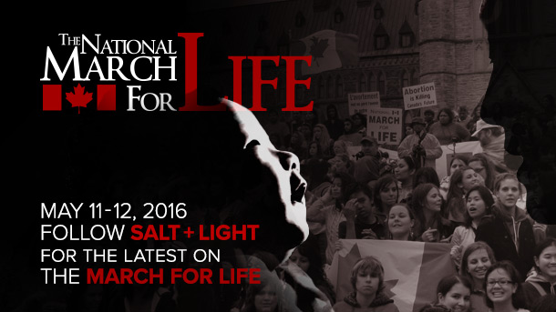Marching for Life: March for Life 2016 is on its way!