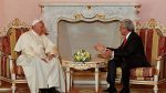 Pope in Armenia: Address to Civil Authorities and the Diplomatic Corps