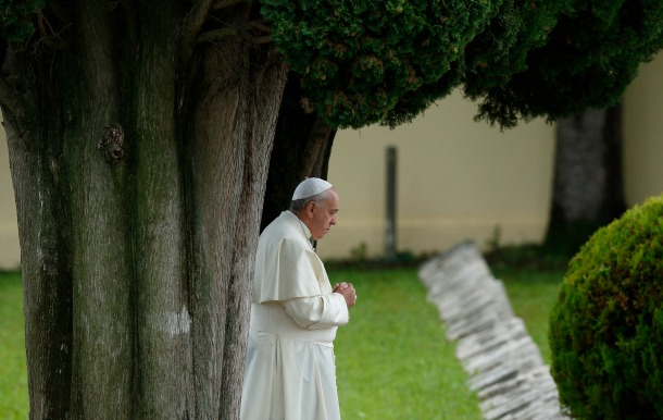 Laudato Sì for the World God so Loved: A Reflection on Pope Francis' Ecology Manifesto One Year Later