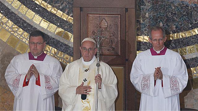 PopeReligious
