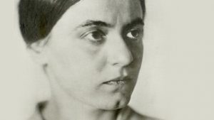 02 Edith Stein head shot copy