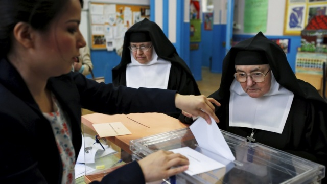 Deacon-structing: The 'non-negotiables' (of Catholic voting)