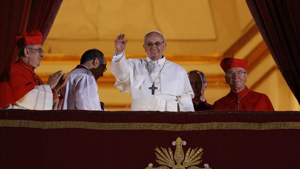 5 Years Of Pope Francis: A Marathon of Mercy