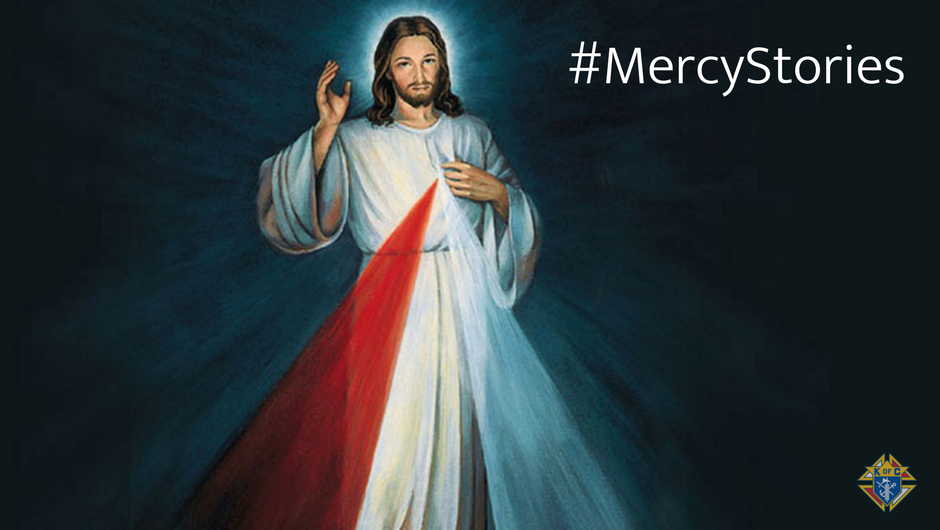 SLHour: #MercyStories and Voice of An Angel