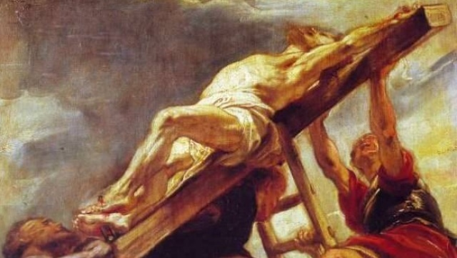 Crucified not to condemn but to save: The Gift of Good Friday