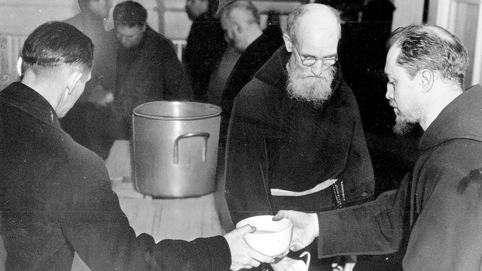 Pope Francis Paves Way for Beatification of US Capuchin Fr. Solanus Casey