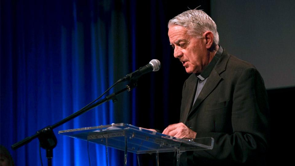 Fr. Federico Lombardi
