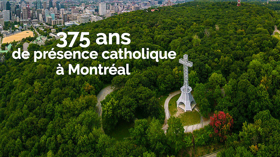 375th Anniversary of Montreal