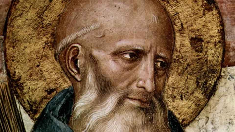 Recapturing the Art of Attentiveness: Remembering St. Benedict of Nursia on His Feast – July 11