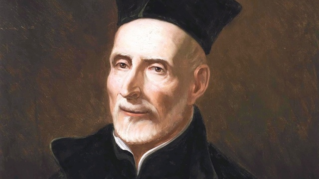 Saint Joseph Calasanz: Teacher of Piety and Letters