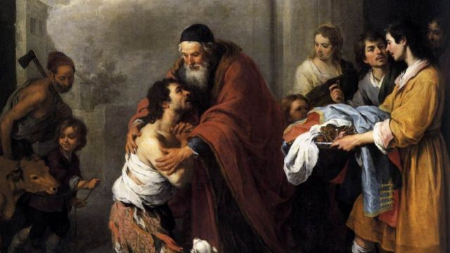 The Communal Dimension of Forgiveness and Reconciliation | Salt and