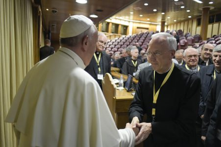 Pope Issues Ultimatum to Religious Group Offering Euthanasia – Perspectives Daily