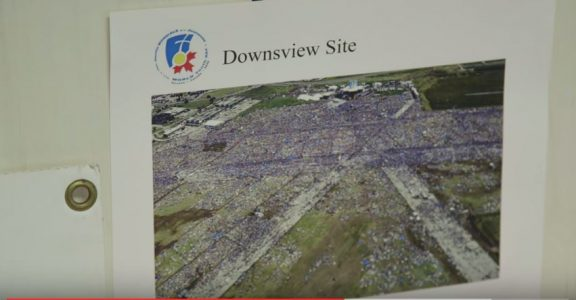 CANADA 150 – 15th Anniversary WYD 2002 Reunion