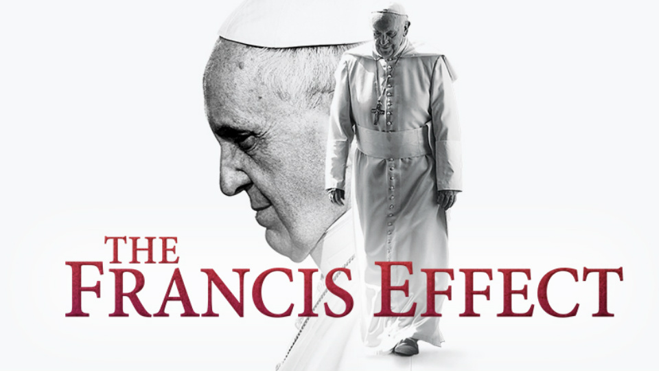 Feeling the Francis Effect
