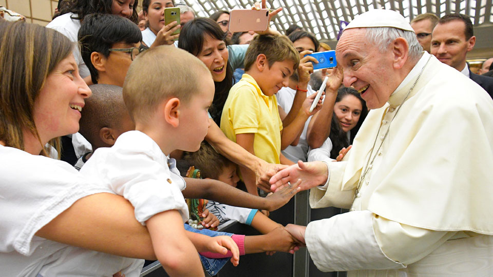 Pope Francis releases message for World Day of Migrants and Refugees – Perspectives Daily